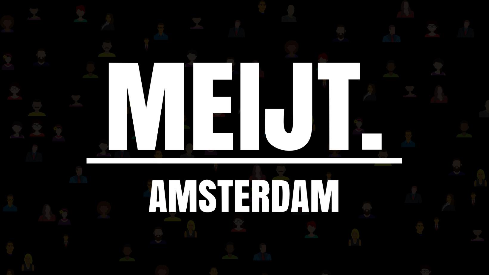 Meijt Amsterdam